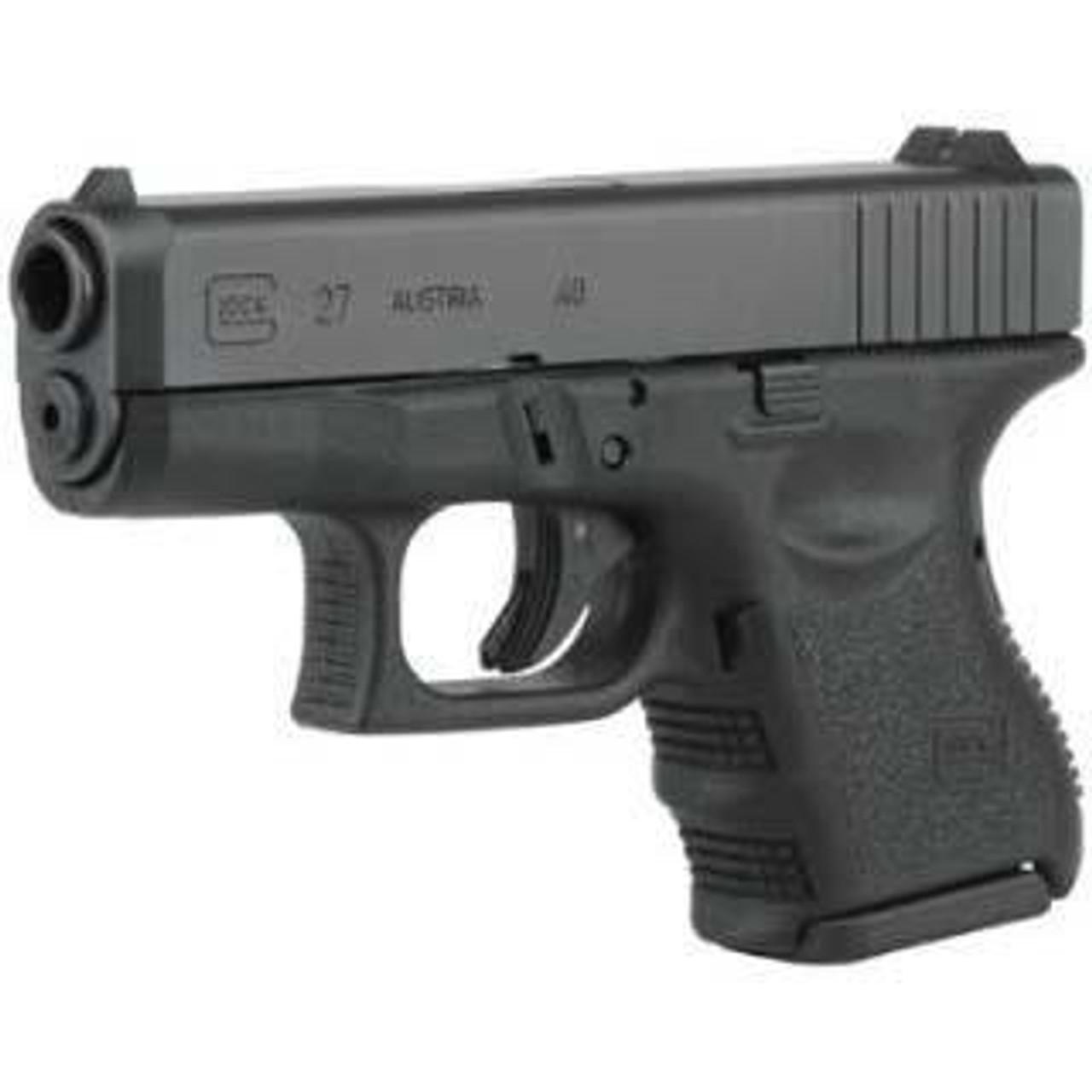 Glock 27 Gen3 CALIFORNIA LEGAL - .40S&W