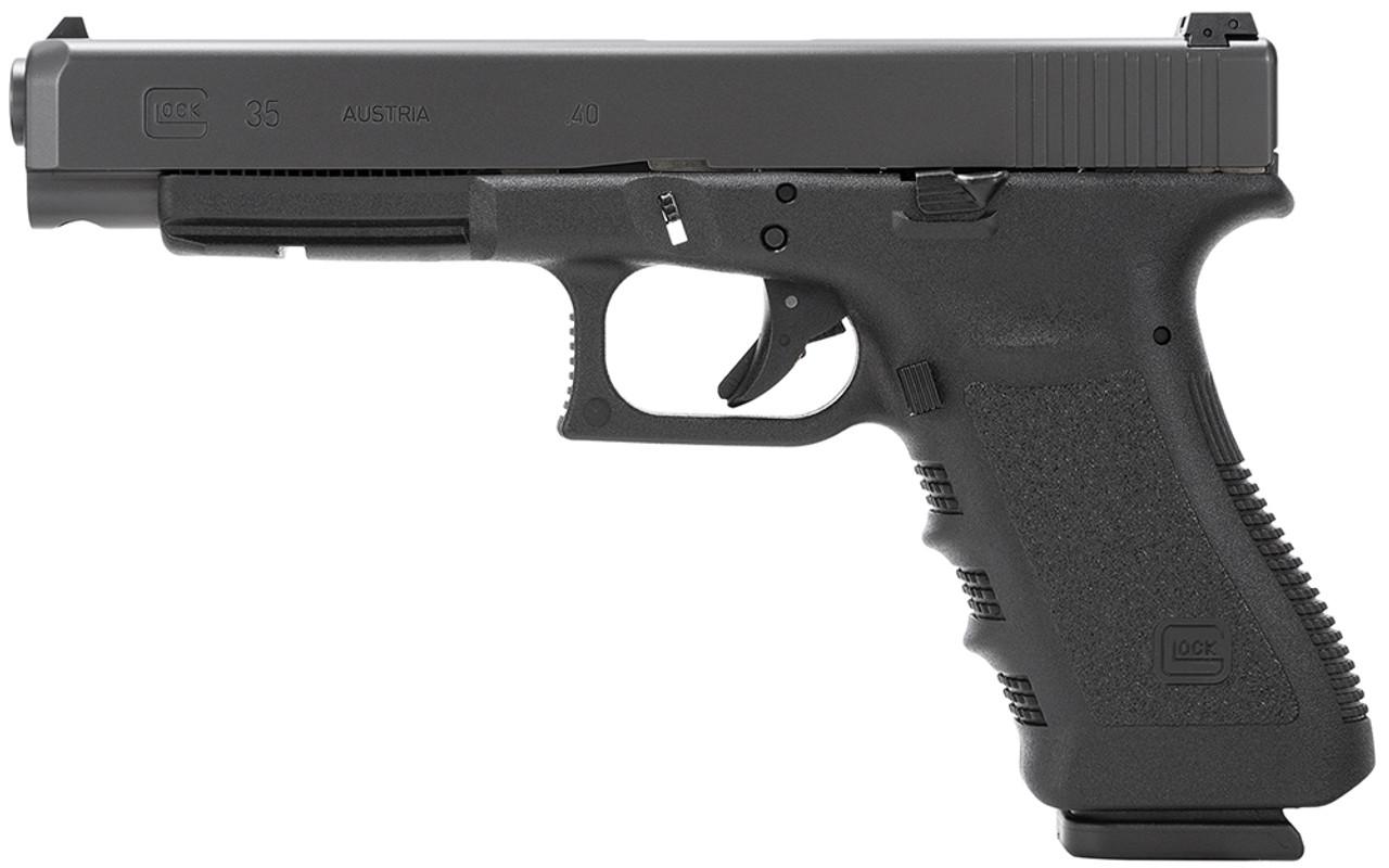 Glock 35 Gen3 CALIFORNIA LEGAL - .40S&W