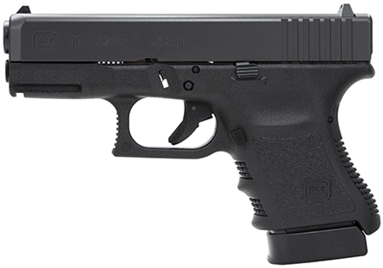 Glock 30SF Gen3 CALIFORNIA LEGAL - .45ACP