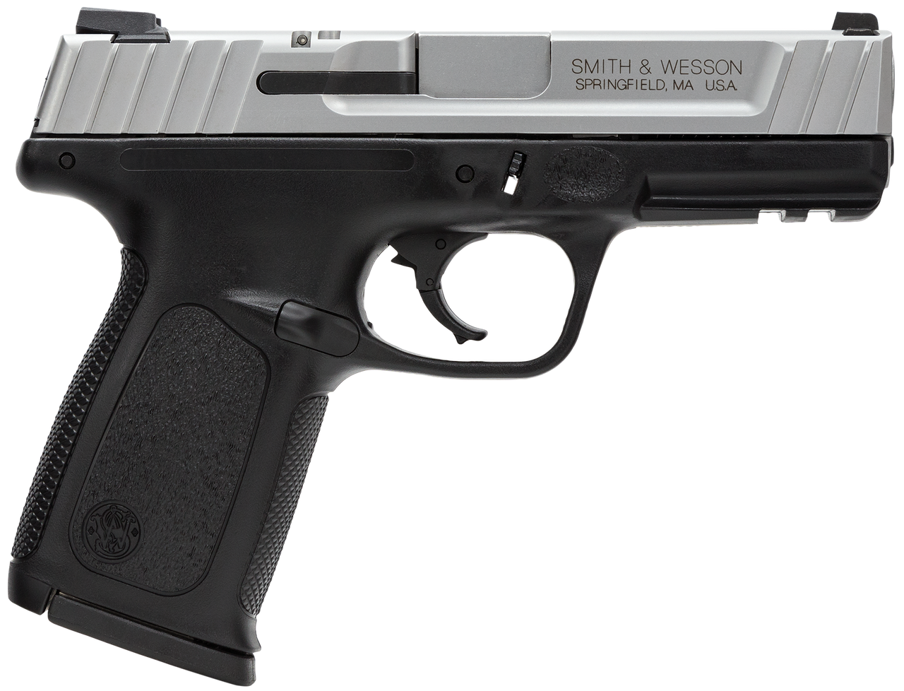 S&W SD9VE CALIFORNIA LEGAL - 9mm