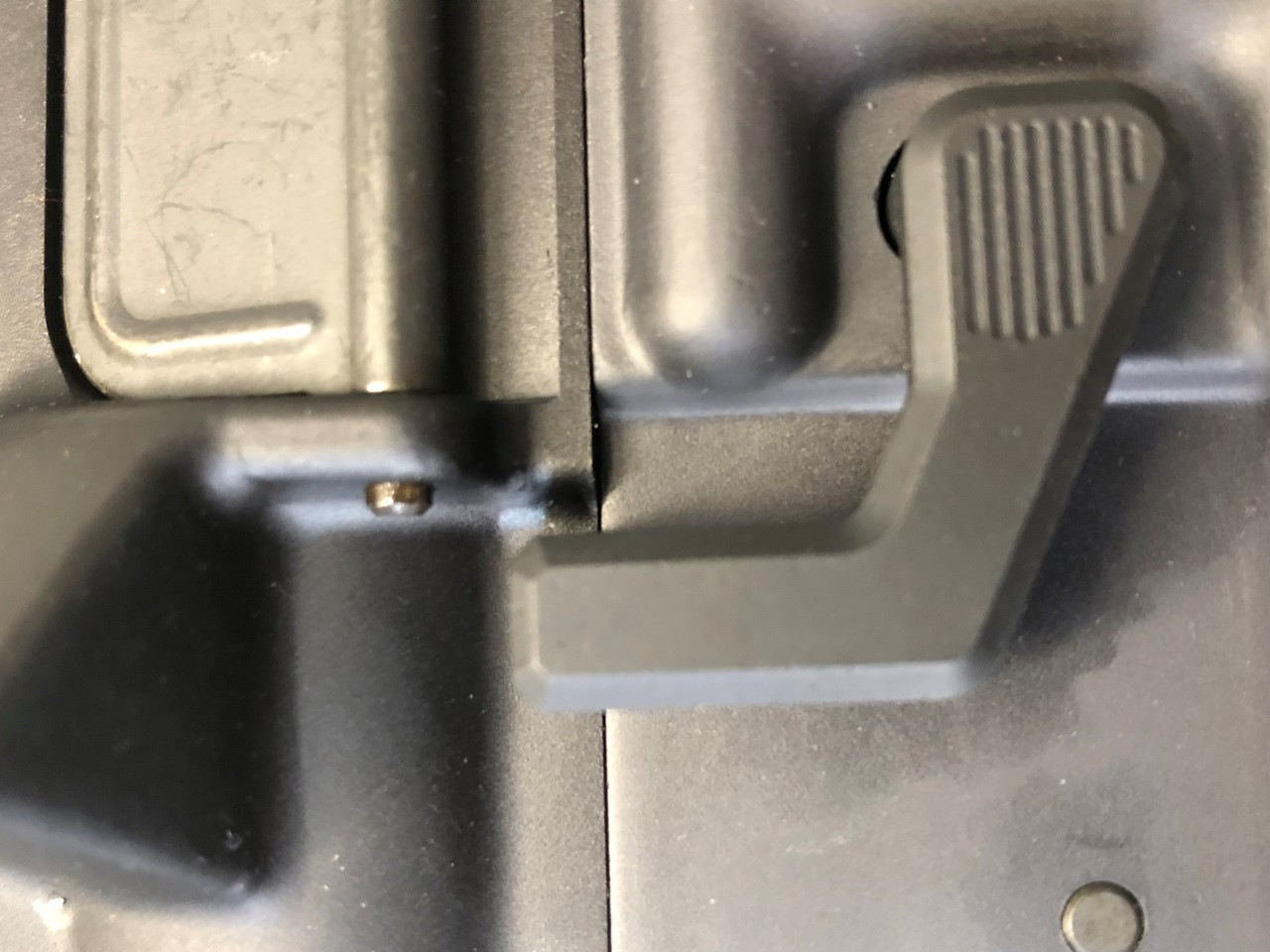 Smith & Wesson M&P15 VTAC II CALIFORNIA LEGAL - .223/5.56