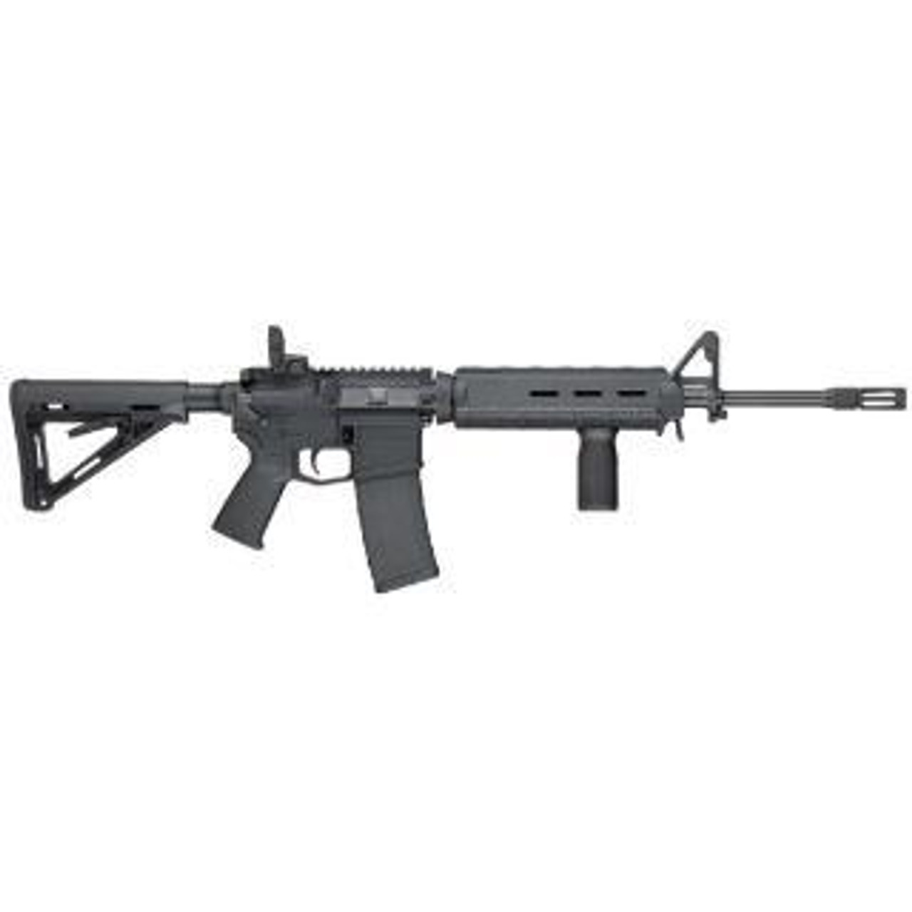 Smith & Wesson M&P15 MOE MID CALIFORNIA LEGAL - .223/5.56