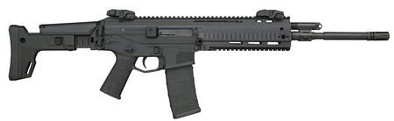 Bushmaster ACR Enhanced CALIFORNIA LEGAL - .223/5.56 - Black