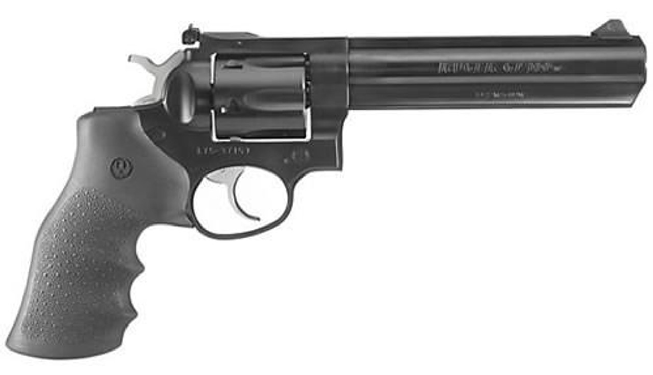 Ruger GP100 6in CALIFORNIA LEGAL - .357