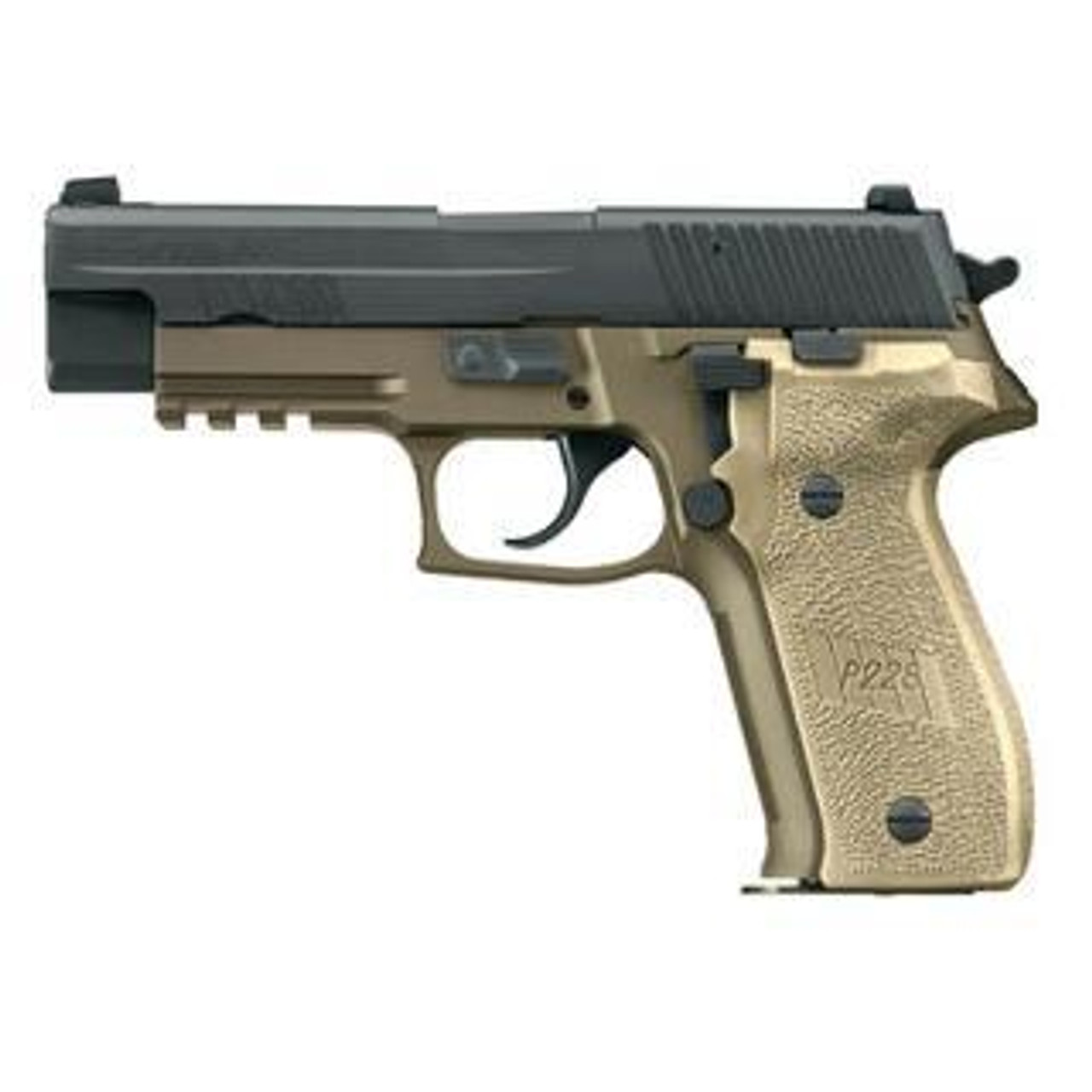 Sig Sauer P220 Combat CALIFORNIA LEGAL .45ACP