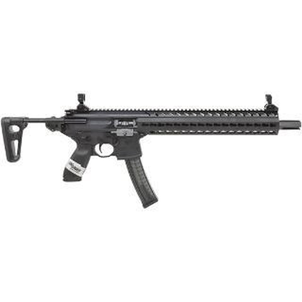 Sig Sauer MPX-Carbine CALIFORNIA LEGAL-9mm