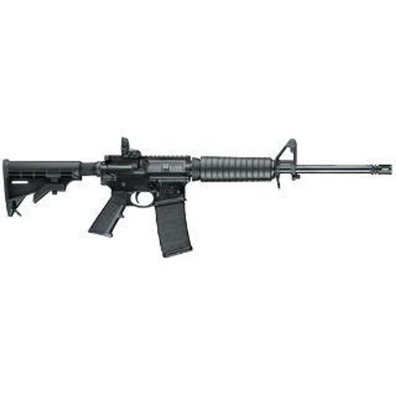 Smith & Wesson M&P15 Sport II MBUS CALIFORNIA LEGAL - .223/5.56