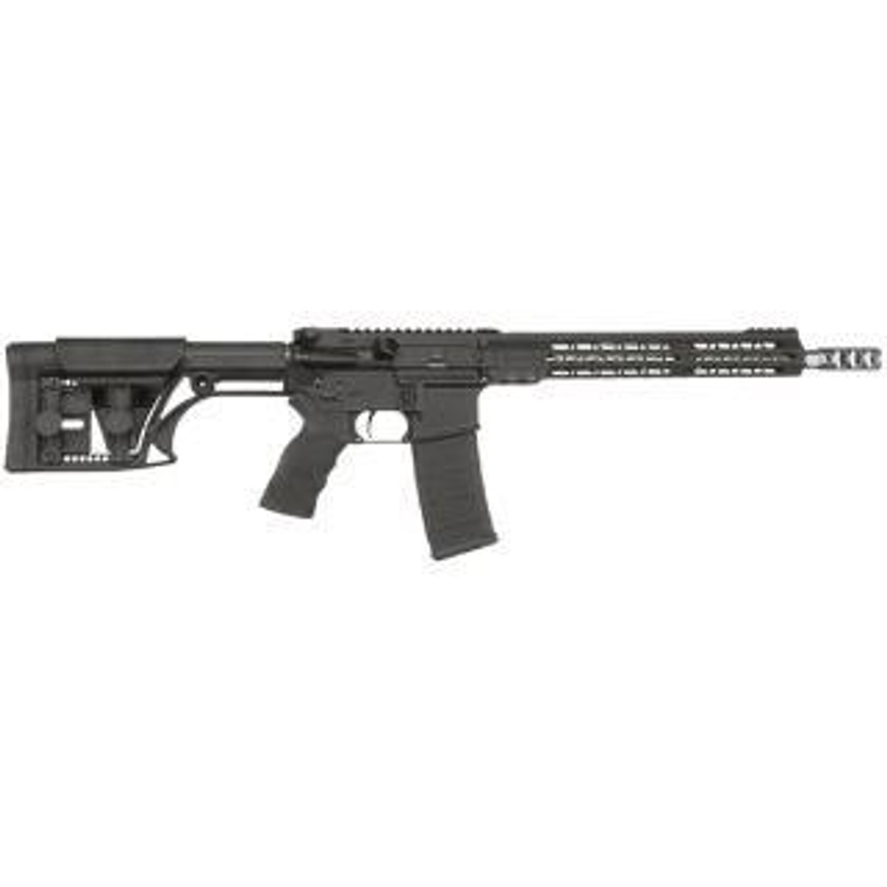 "Armalite M15 ""3 Gun"" 13.5 in Barrel CALIFORNIA LEGAL - .223/5.56"