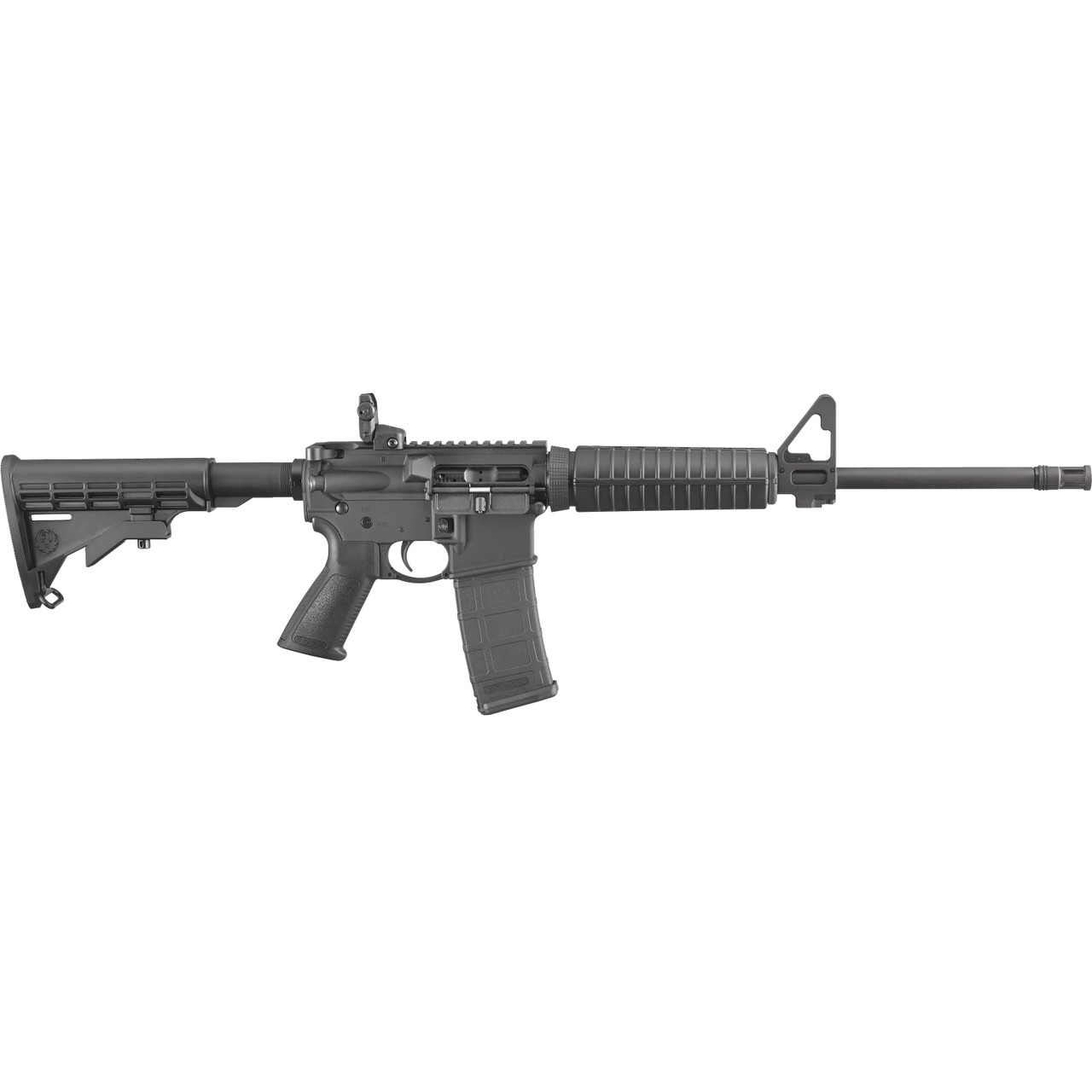 Ruger AR-556 CALIFORNIA LEGAL - .223/5.56