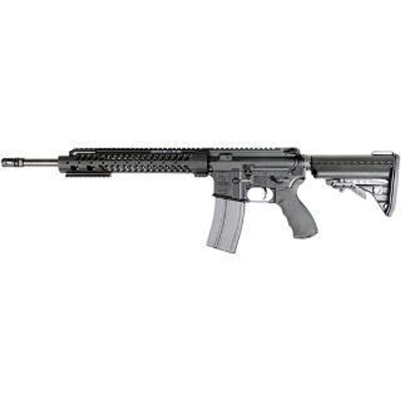 Adams Arms Mid Tactical Evo CALIFORNIA LEGAL- .223/5.56