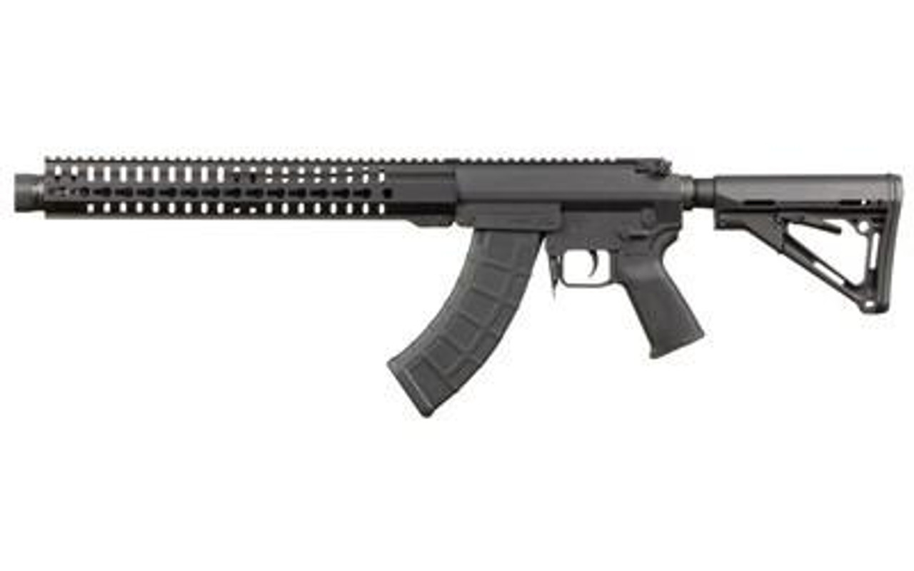 CMMG Mk47  AKS13 CALIFORNIA LEGAL- 7.62x39
