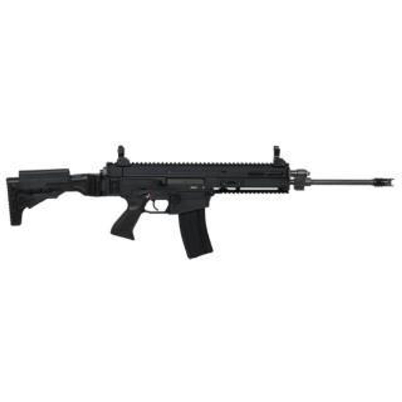 CZ Bren 805 Carbine CALIFORNIA LEGAL - .223/5.56- Black