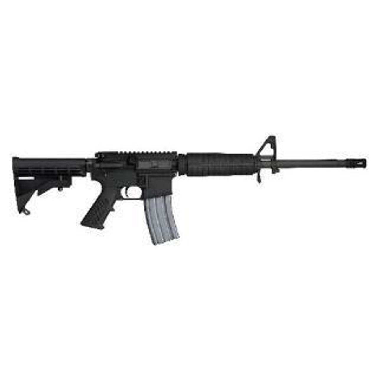 COLT EXPANSE M4 CARBINE- CALIFORNIA LEGAL- .223/5.56