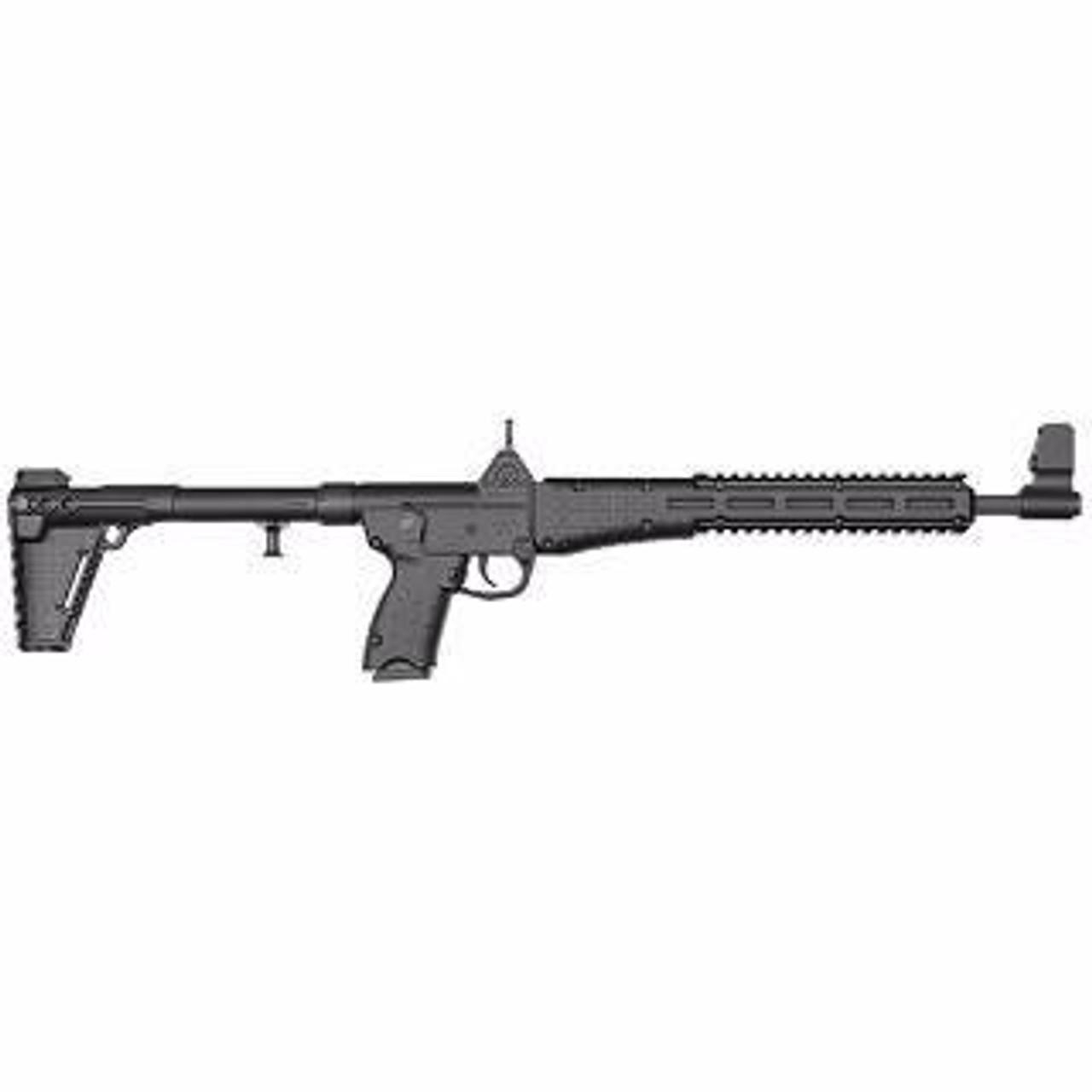Kel Tec Sub2000 Gen 2- Beretta 92/M9 Mags- CALIFORNIA LEGAL- 9mm