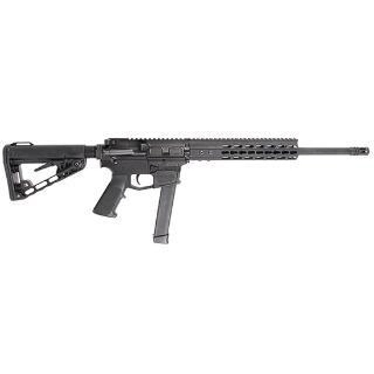 ATI MIL-SPORT RFL Carbine CALIFORNIA LEGAL-9mm(glock Mag)