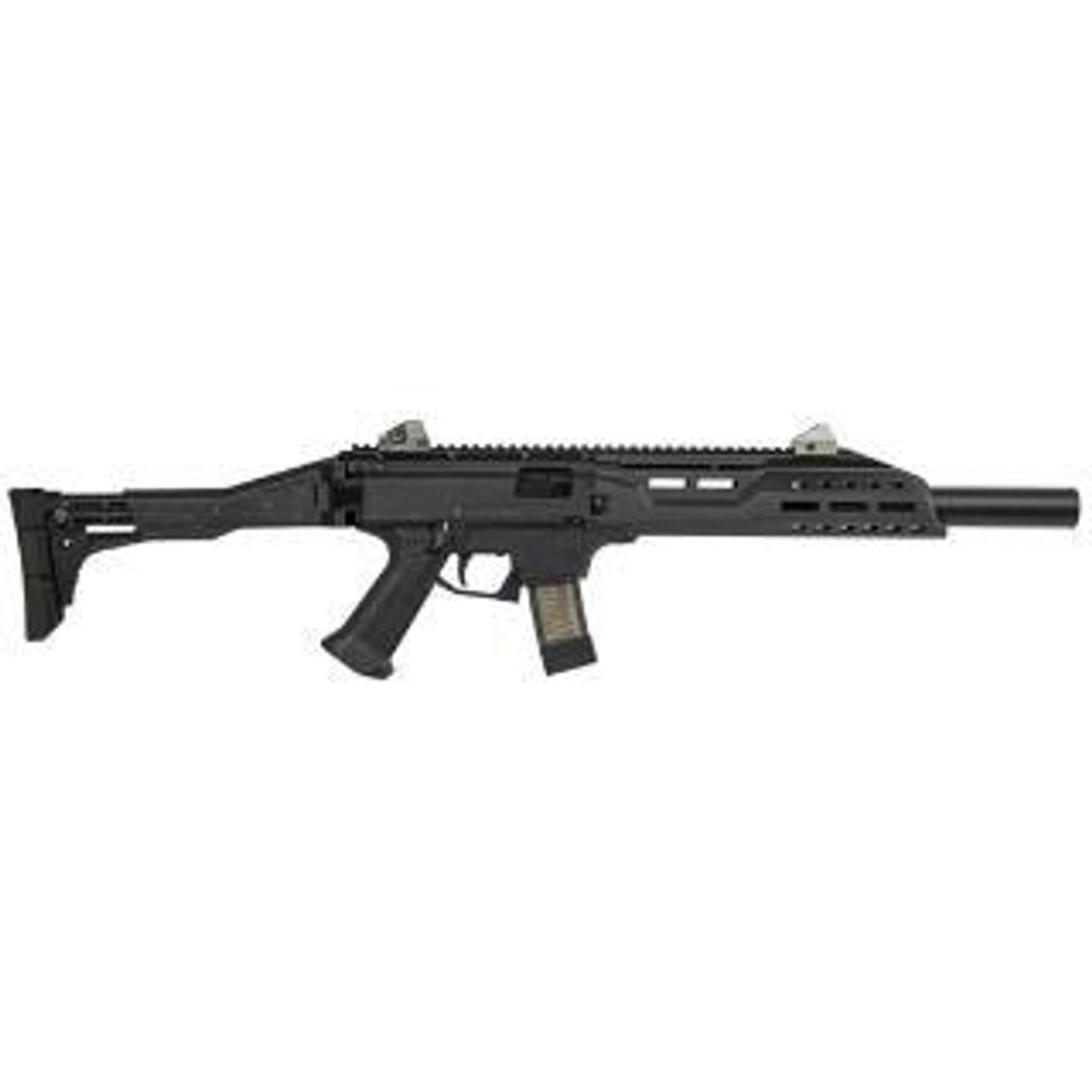 CZ SCORPION EVO Carbine 3 S1 FAUX CALIFORNIA LEGAL - 9mm