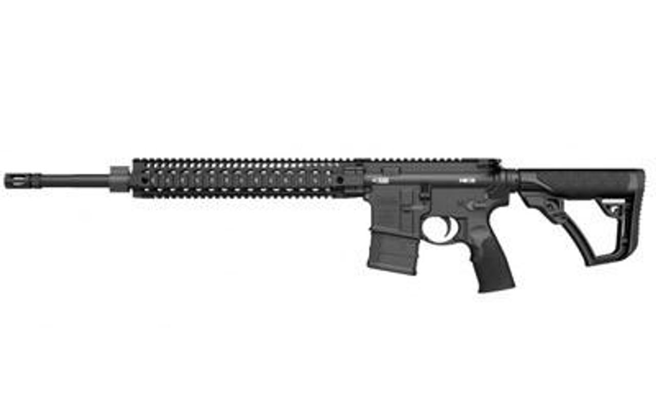 Daniel Defense Mk 12 California Legal - .223/5.56