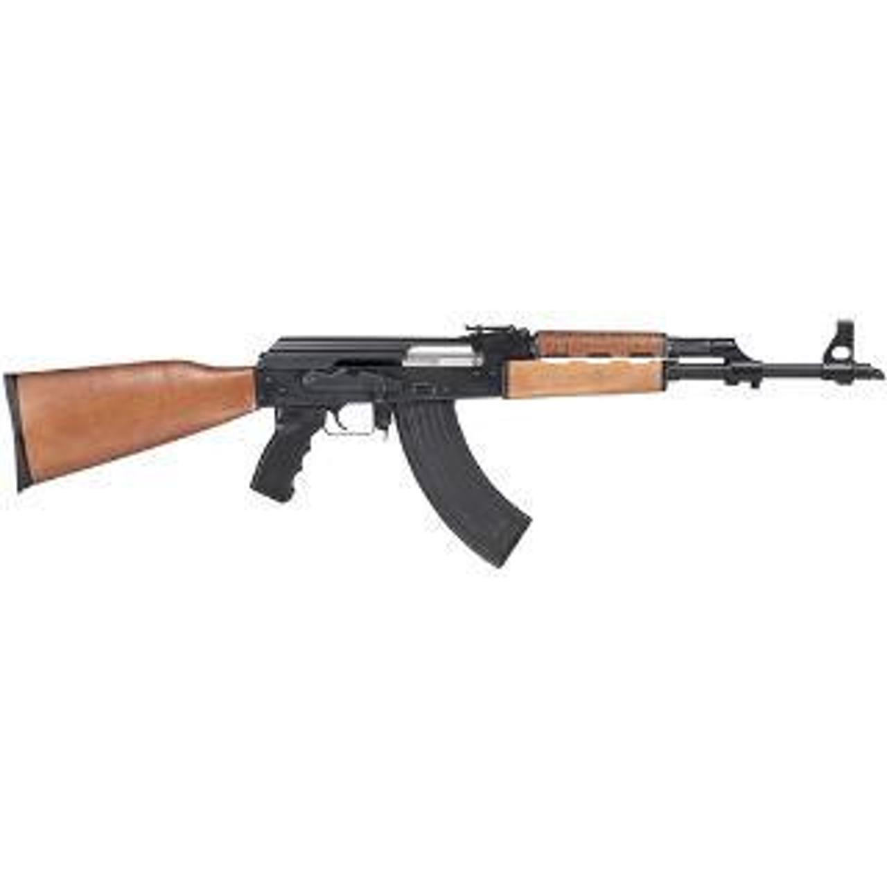 CENT ZASTAVA NPAP  AK47 CALIFORNIA LEGAL 7.62x39