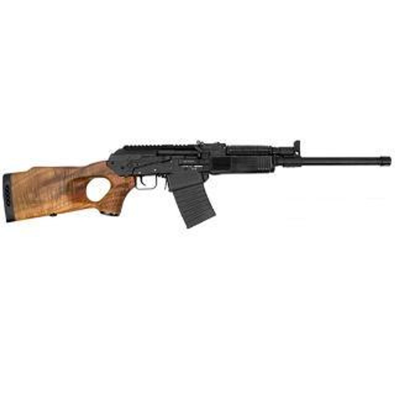 MOLOT VEPR VPR 12(wood stock)- CALIFORNIA LEGAL-12GA