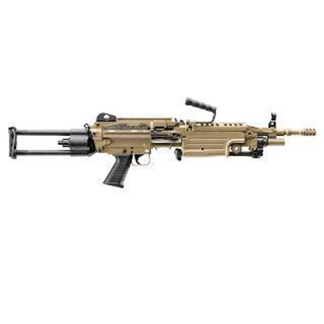 FN M249 Para CALIFORNIA LEGAL- 5.56 FDE