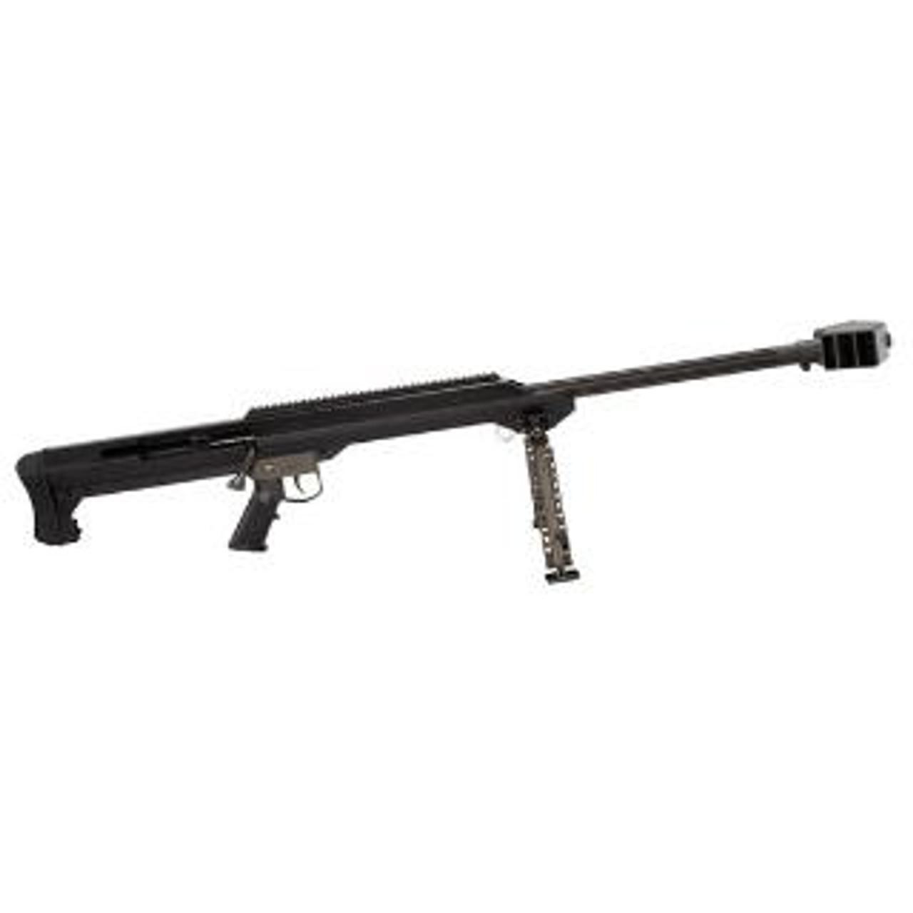 Barrett M99 CALIFORNIA LEGAL - .416