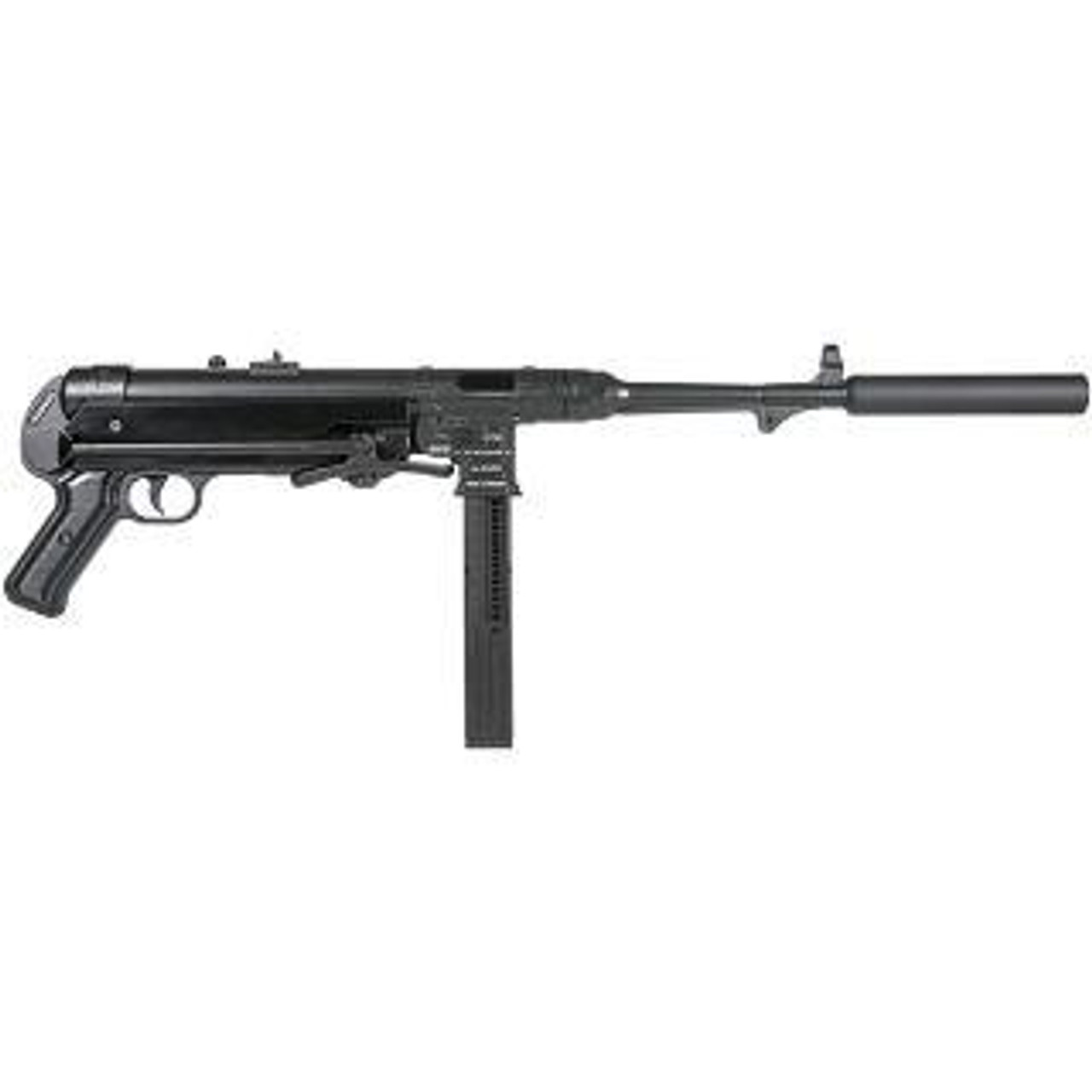 ATI GSG MP-40 CALIFORNIA LEGAL - .22LR