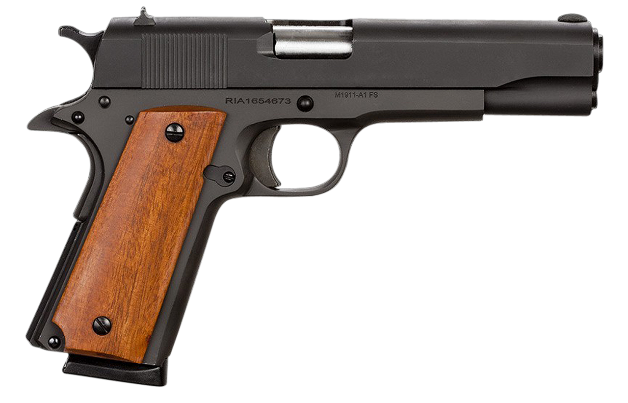 "Rock Island Armory 1911 ""GI Parkarized"" CALIFORNIA LEGAL - .45ACP"