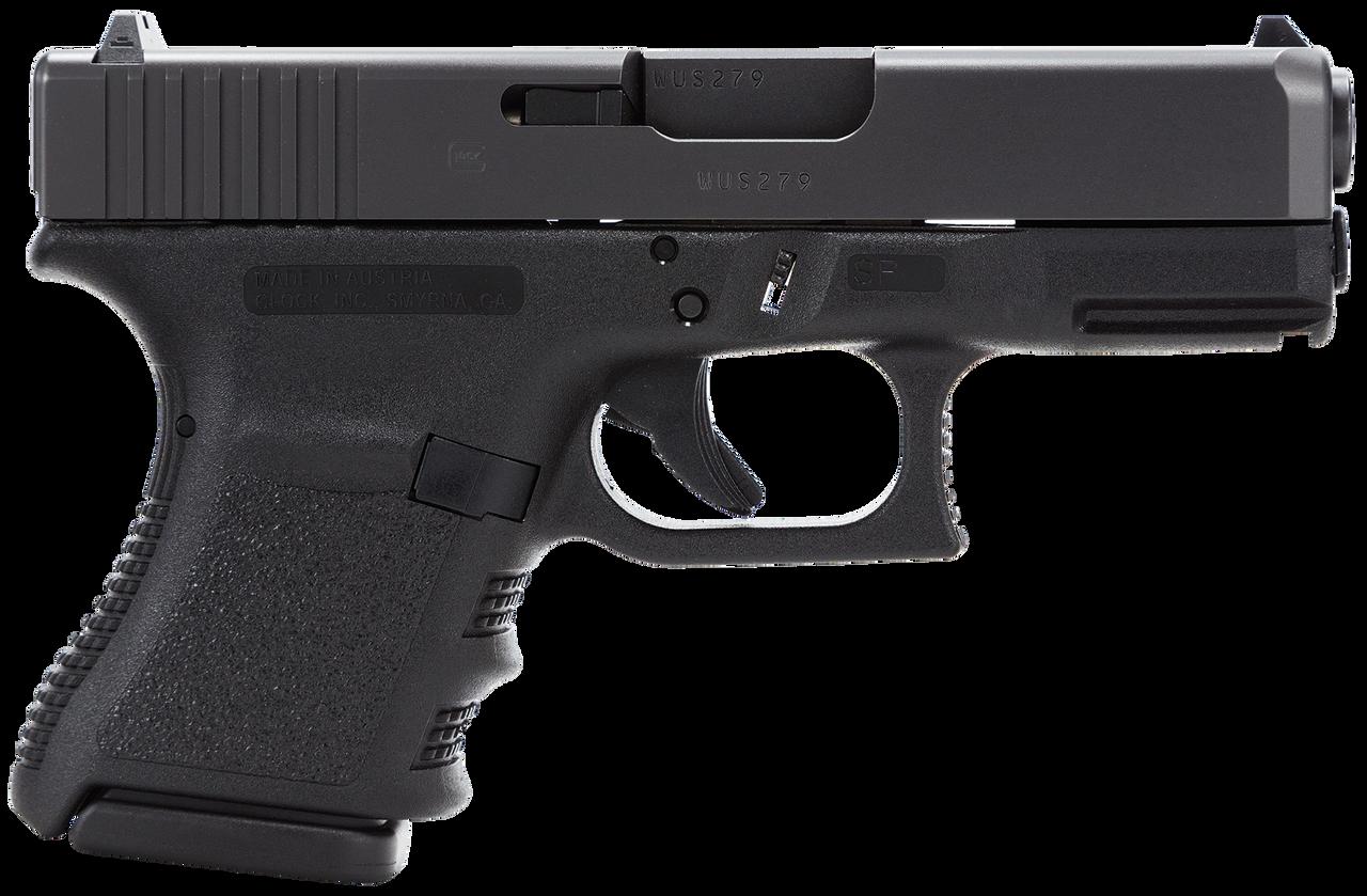 Glock 29SF Gen3 CALIFORNIA LEGAL - 10mm