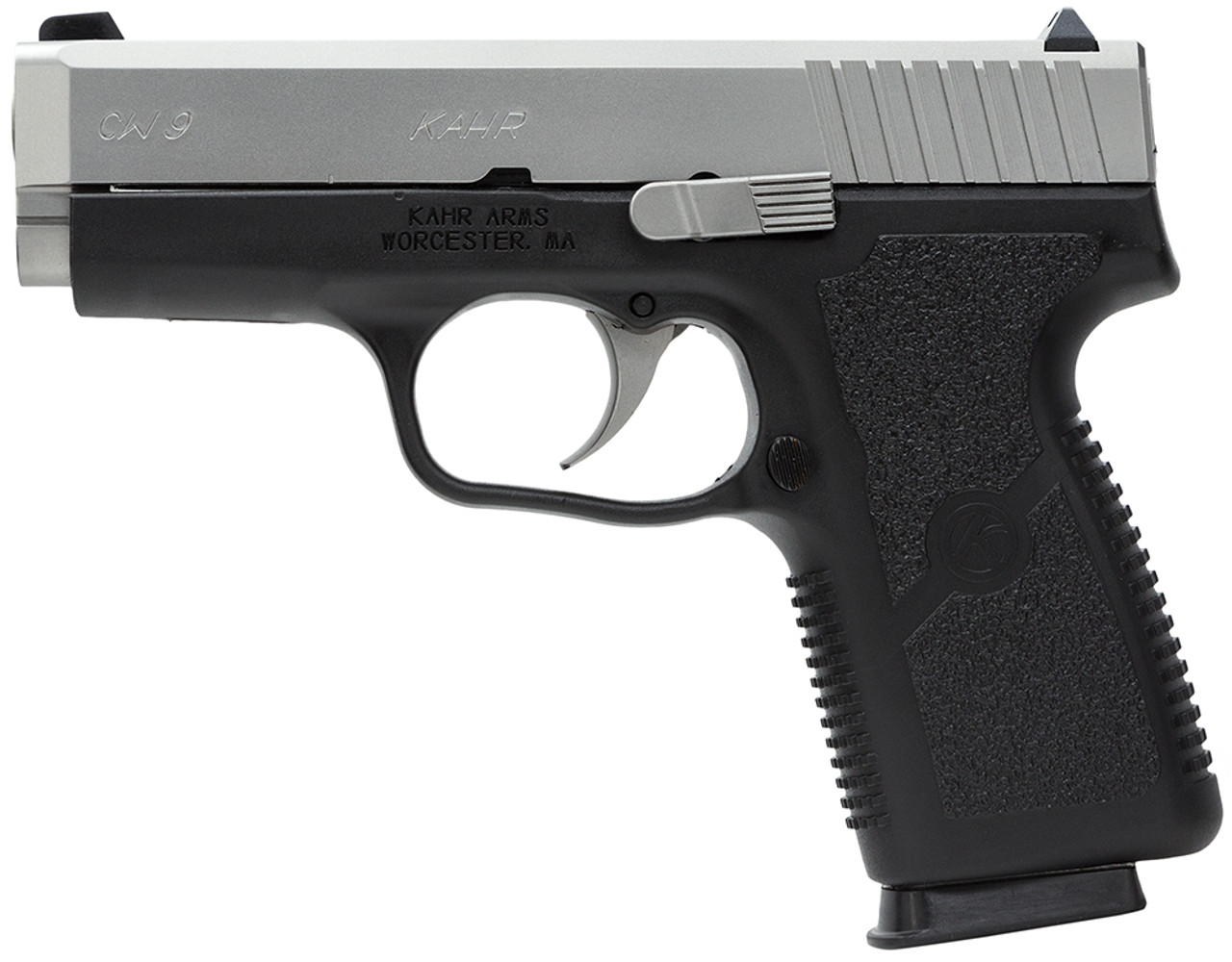 Kahr CW9 CALIFORNIA LEGAL - 9mm