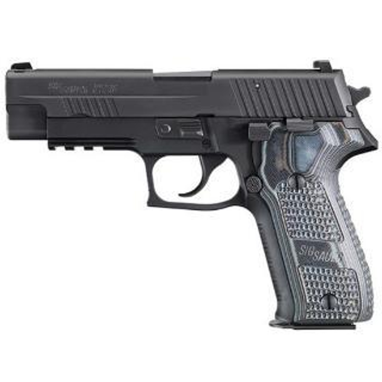 Sig Sauer P226 Extreme CALIFORNIA LEGAL - 9mm