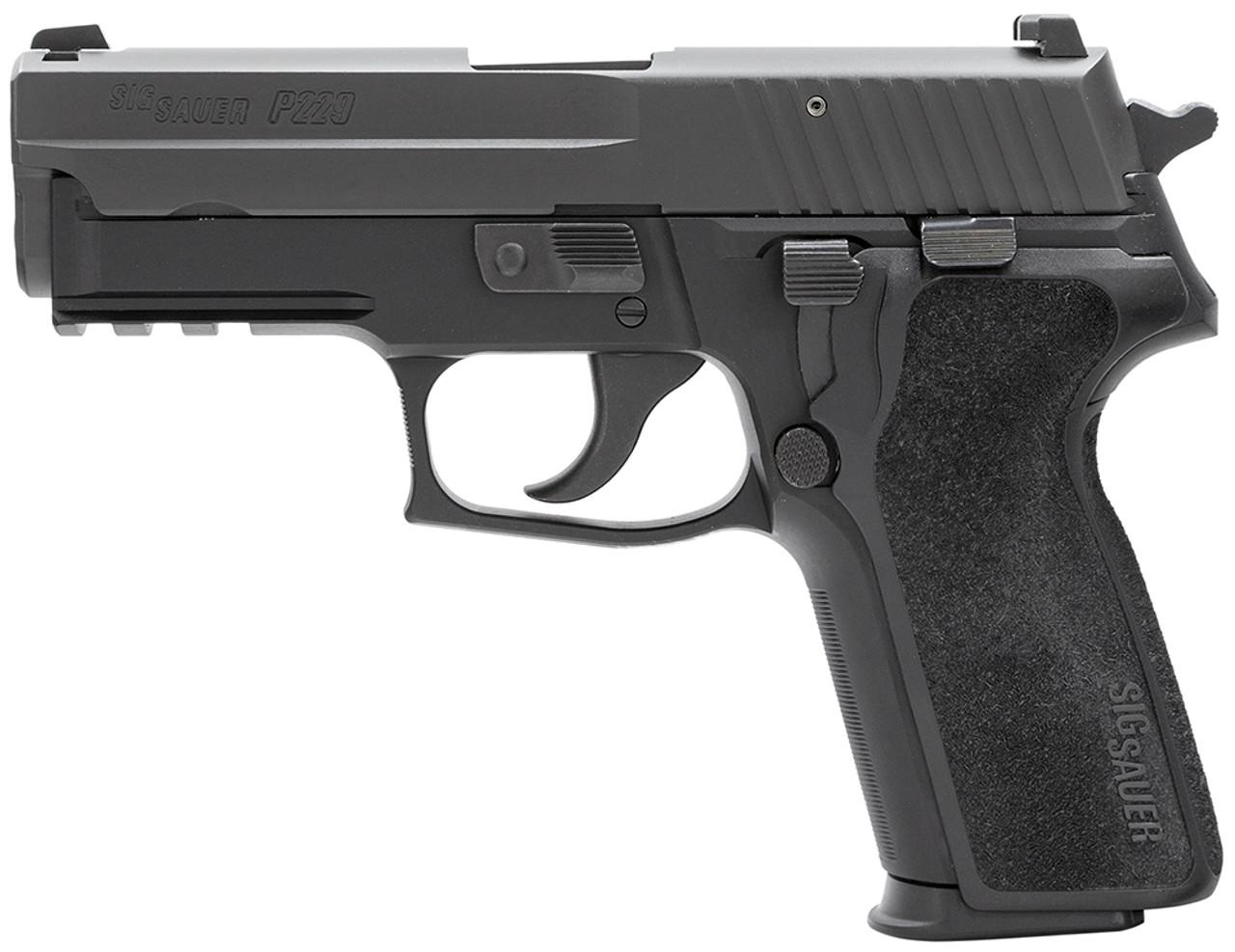 Sig Sauer P229 CALIFORNIA LEGAL - 9mm