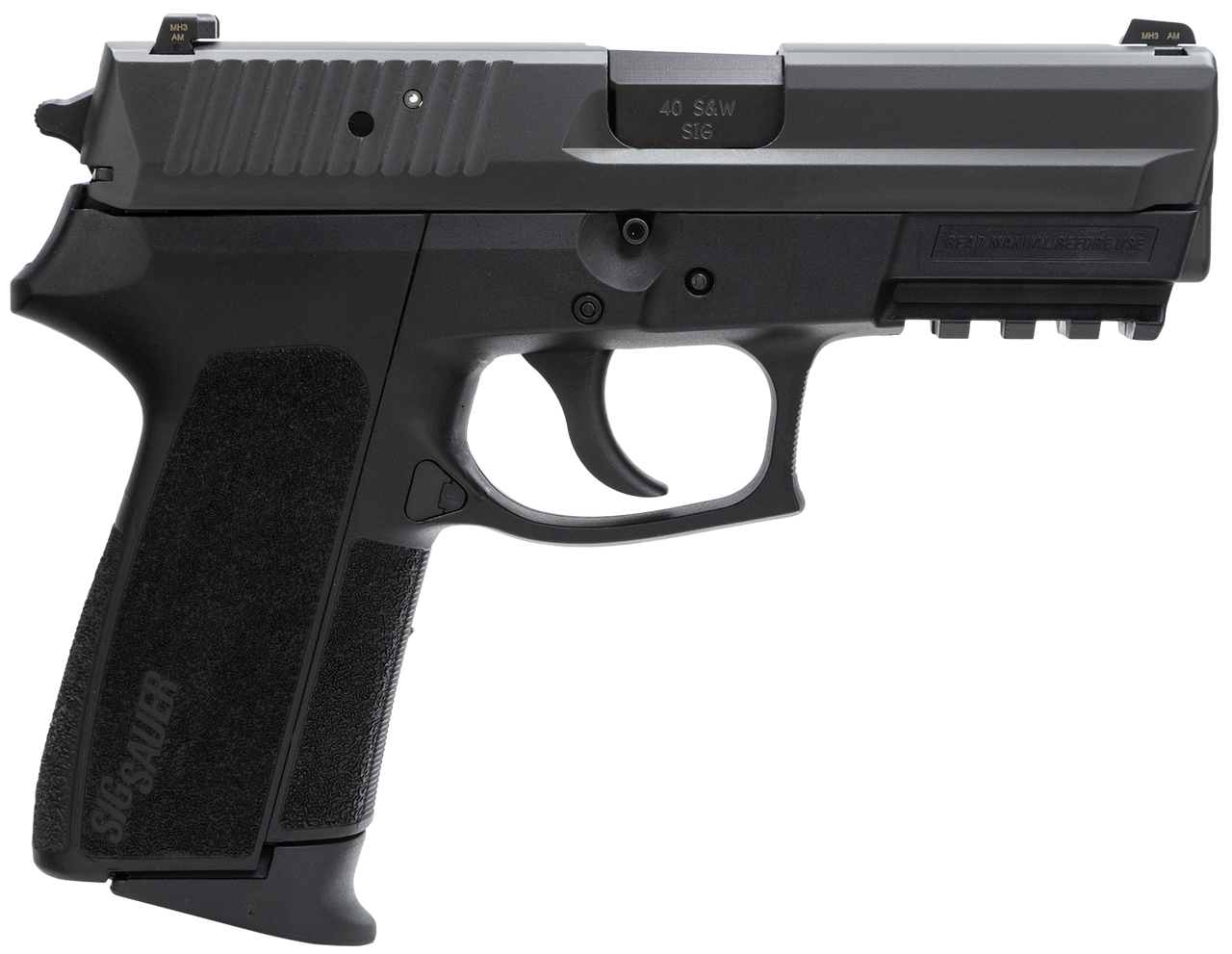 Sig Sauer SP2022 CALIFORNIA LEGAL - 9mm