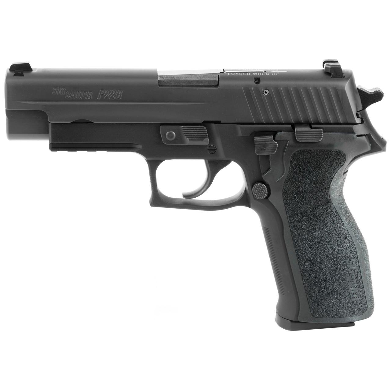 Sig Sauer P226 CALIFORNIA LEGAL - .40S&W
