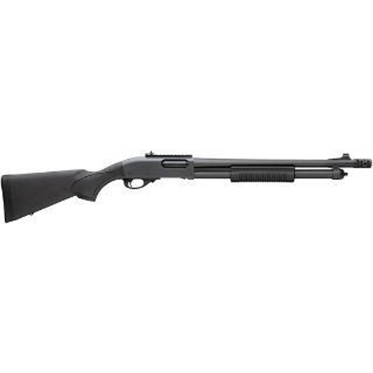Remington 870 Express Tactical California Legal-12ga