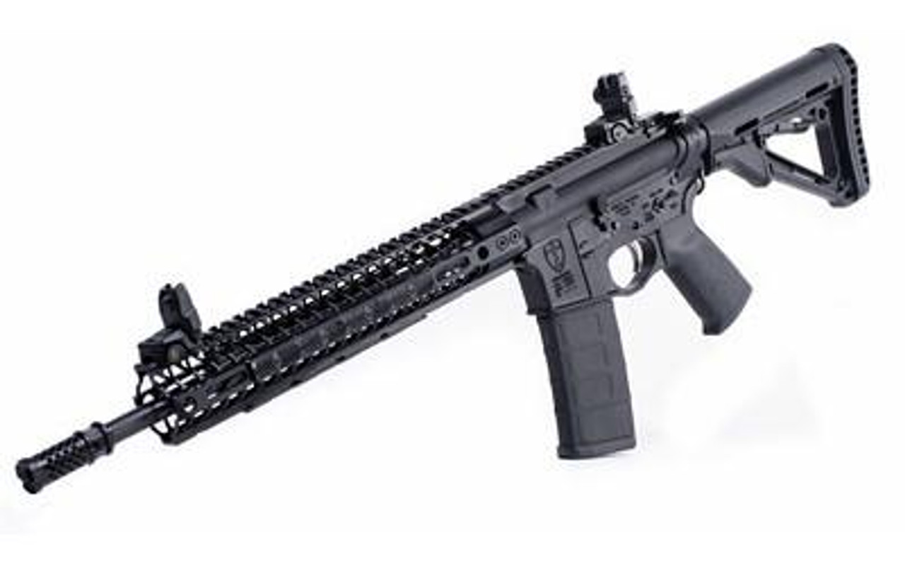 Spike's Tactical Crusader CALIFORNIA LEGAL - .223/5.56