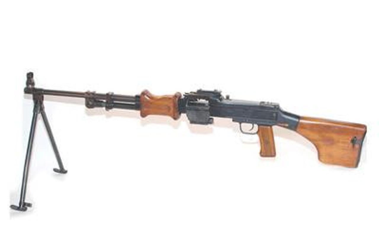 DS Arms RPD CALIFORNIA LEGAL - 7.62x39