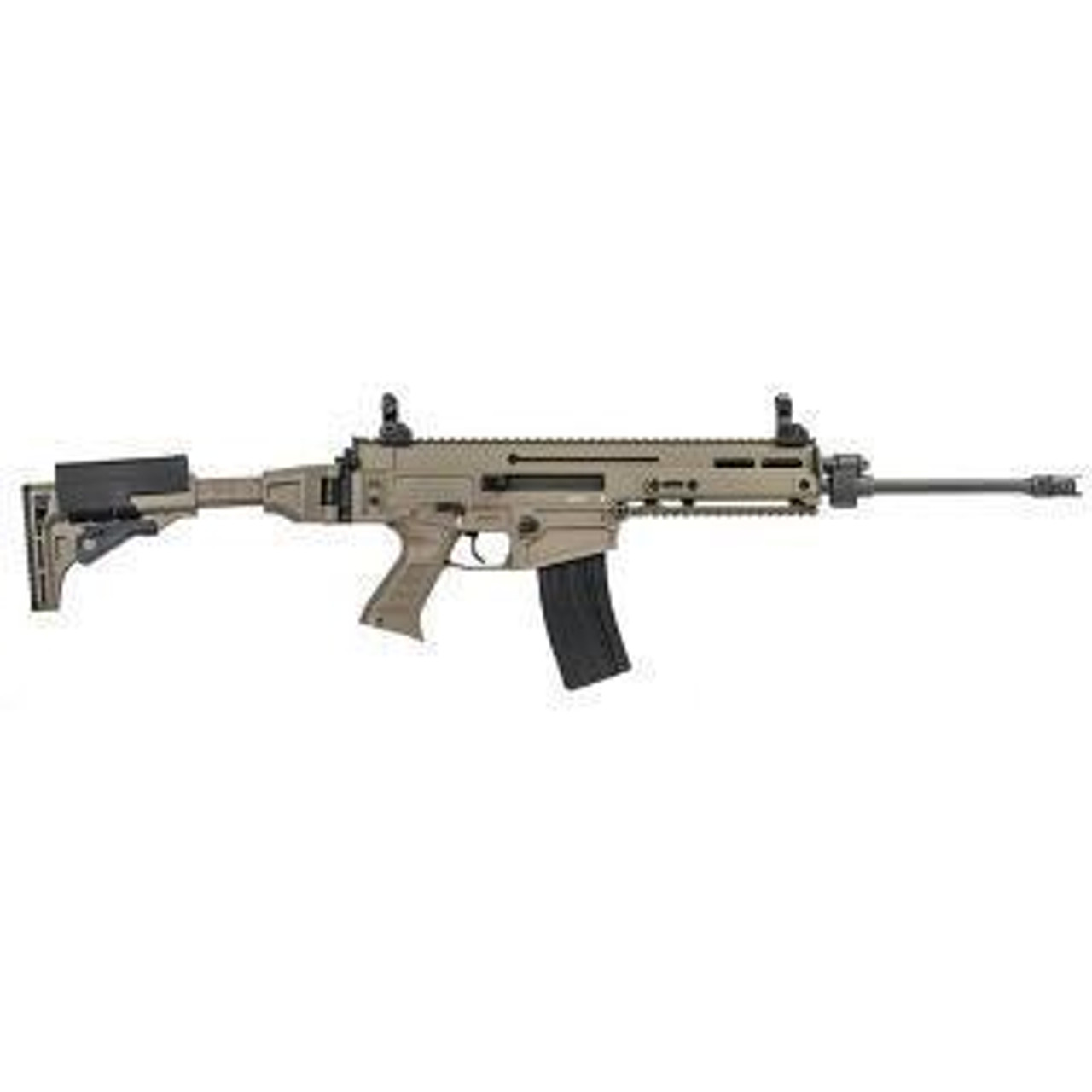 CZ Bren 805 Carbine CALIFORNIA LEGAL - 5.56 - FDE