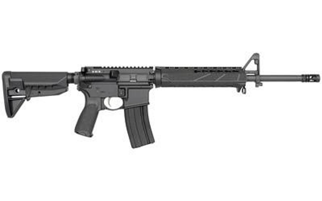 Bravo Company M4 MidLenght Mod 0 CALIFORNIA LEGAL 5.56