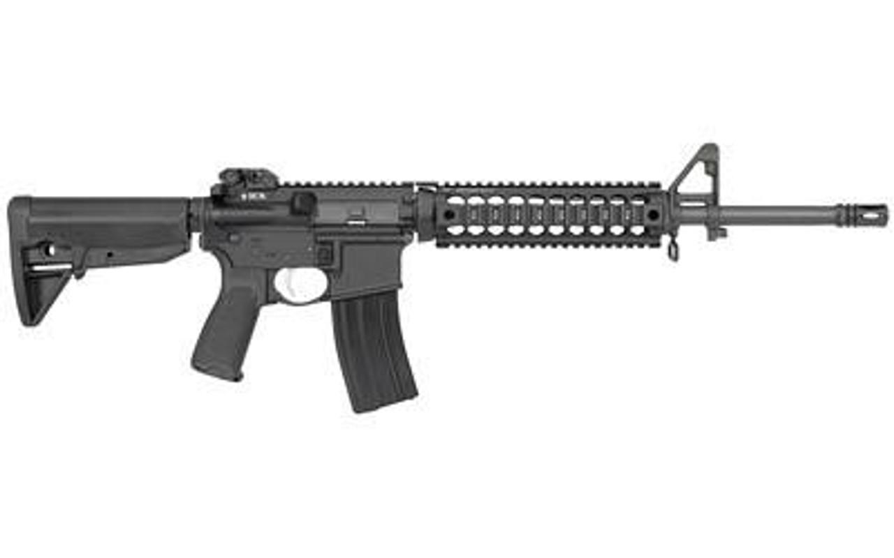 Bravo Company M4 MidLength Mod 2 CALIFORNIA LEGAL - .223/5.56
