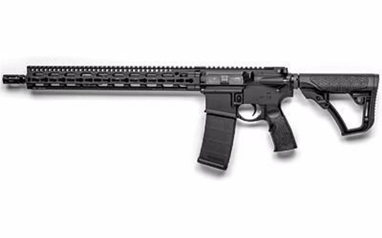 Daniel Defense M4 V11 LW(MLOK) CALIFORNIA LEGAL - .223/5.56