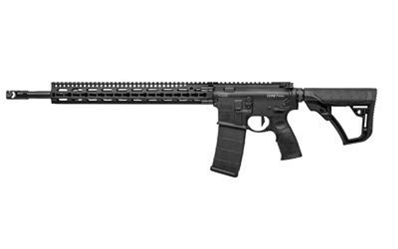 Daniel Defense M4 V11 PRO (MLOK) CALIFORNIA LEGAL- 5.56