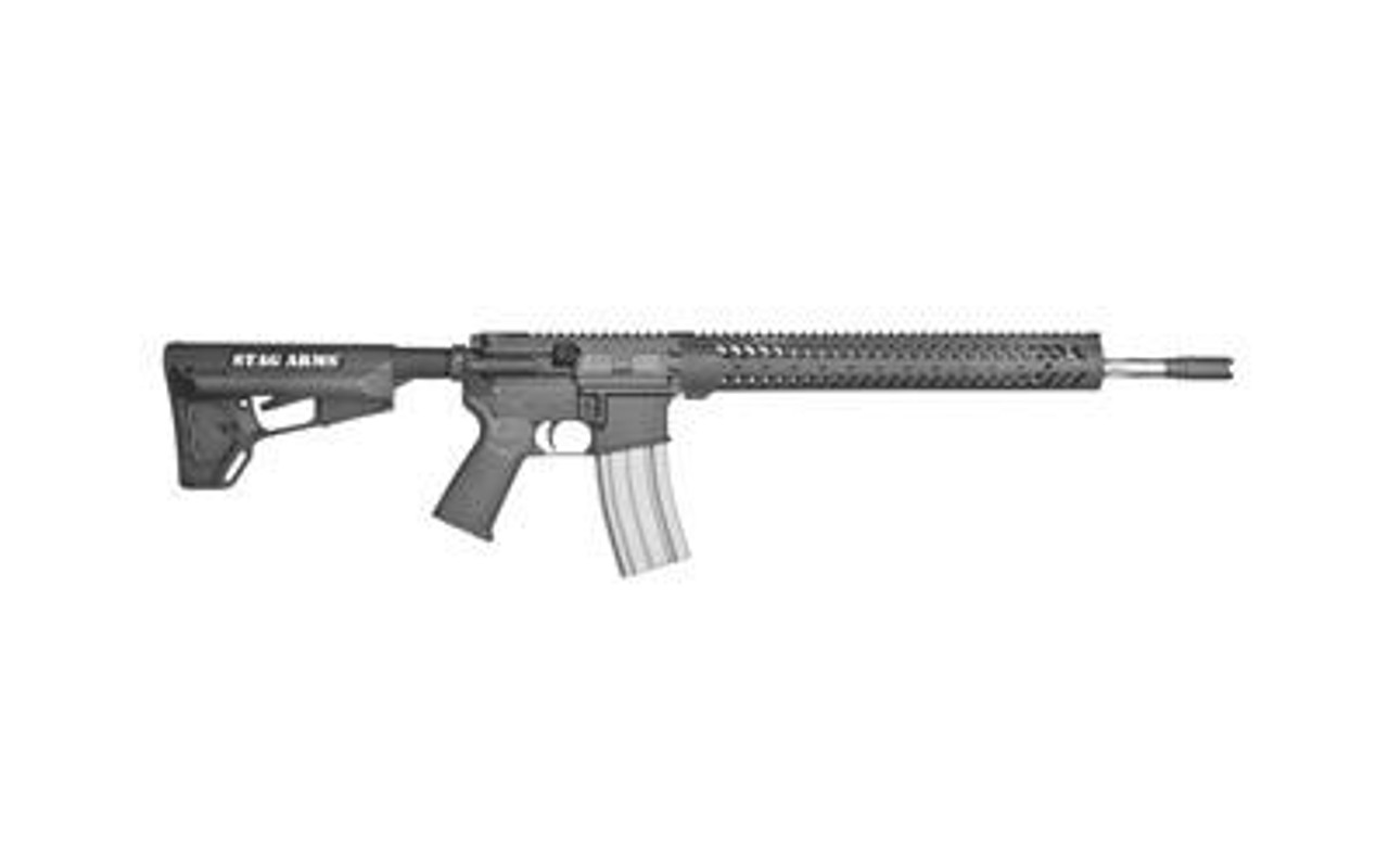 Stag Arms STAG-15 M3G CALIFORNIA LEGAL - .223/5.56