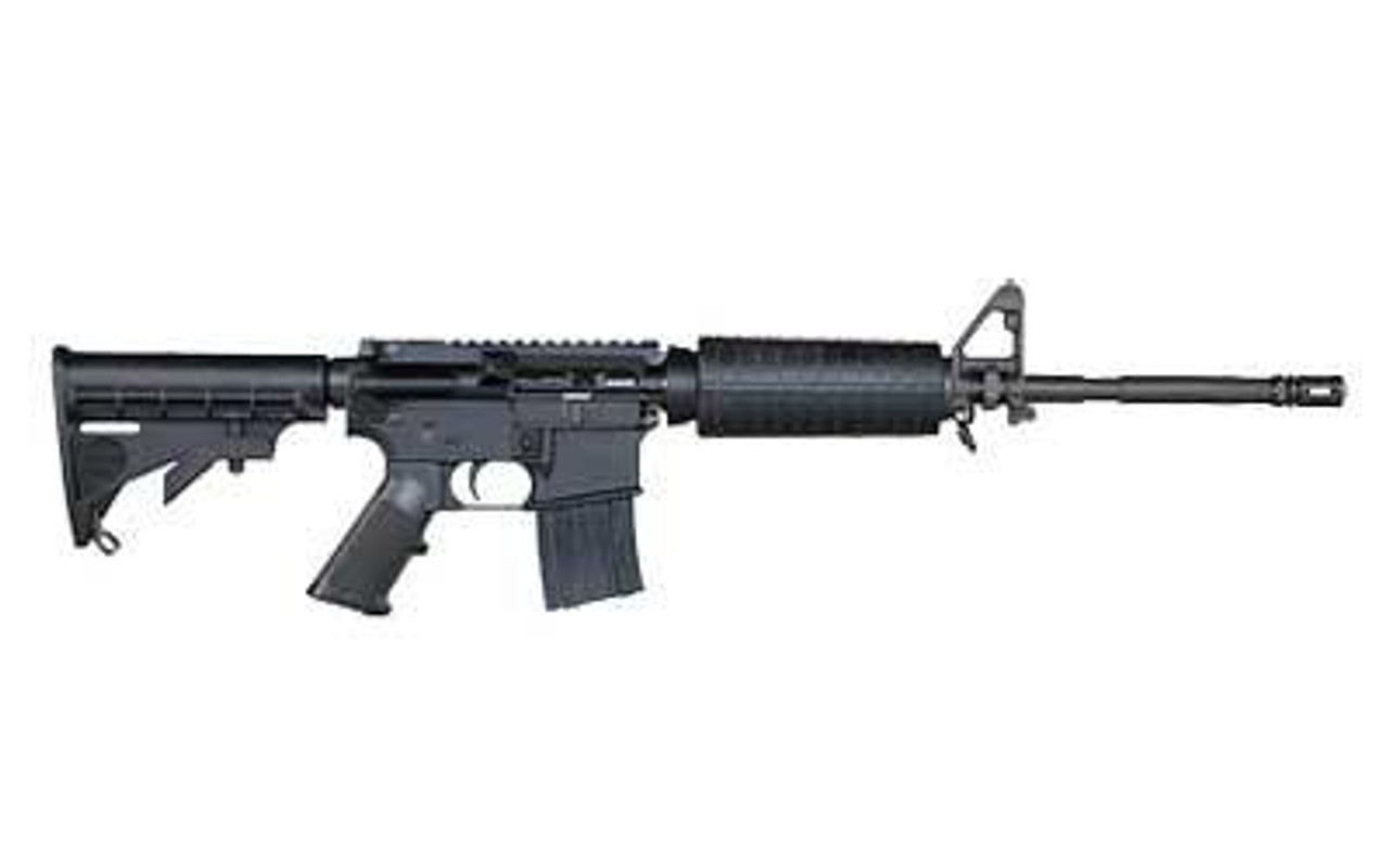 Stag Arms STAG-15 M5  CALIFORNIA LEGAL - 6.8SPC