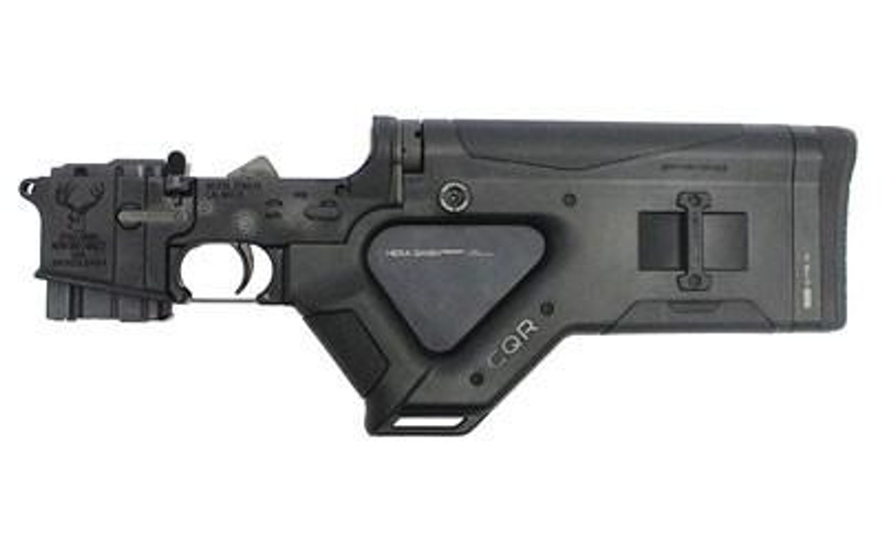 Stag Arms HERA CQR featureless Complete Lower CALIFORNIA LEGAL