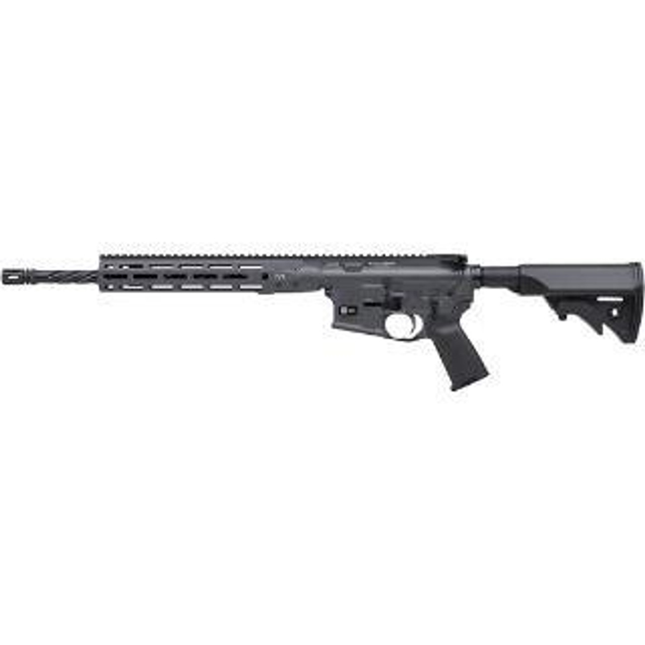 LWRC DI Rifle CALIFORNIA LEGAL-5.56- Sniper Grey
