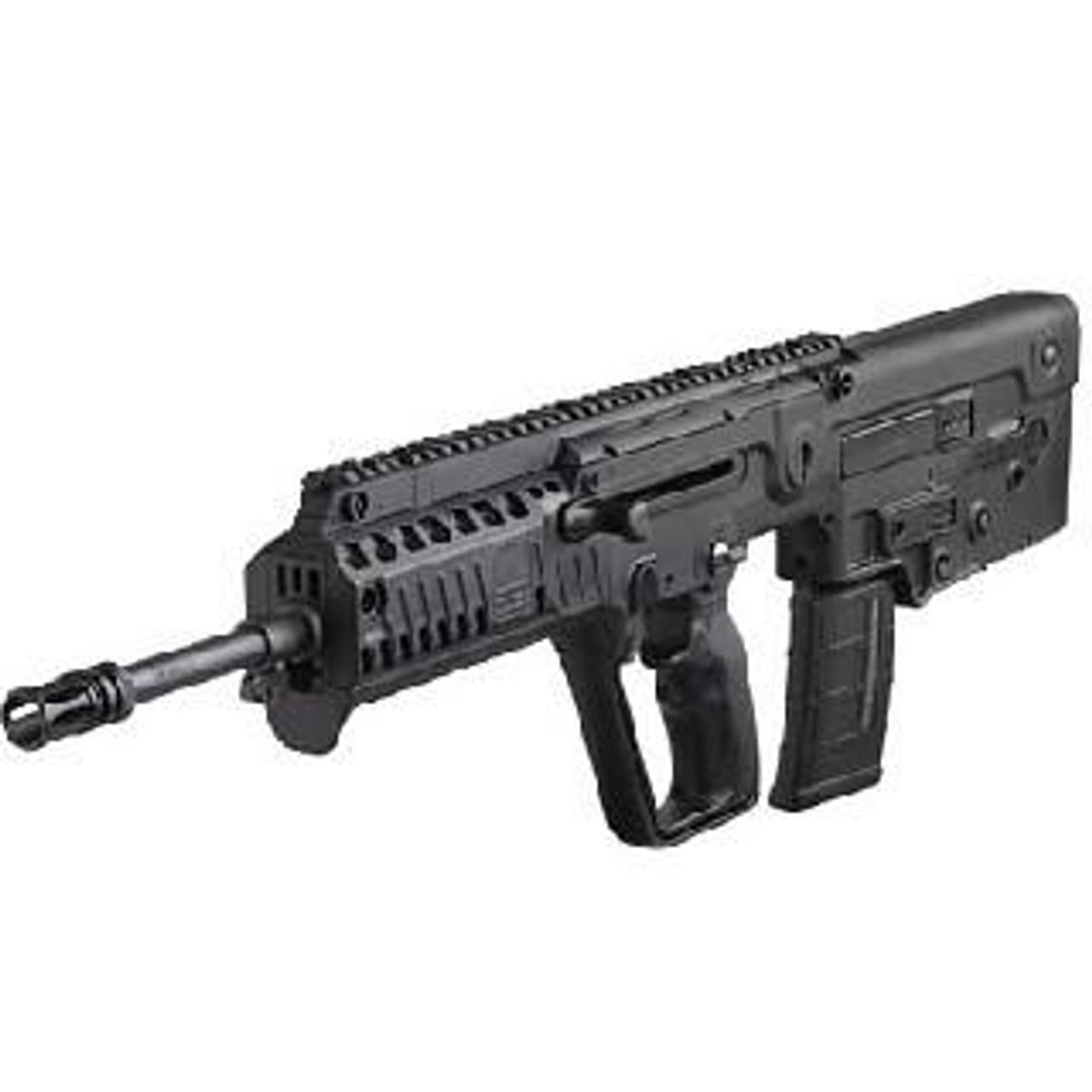IWI Tavor X95 18in CALIFORNIA LEGAL- 5.56- Black