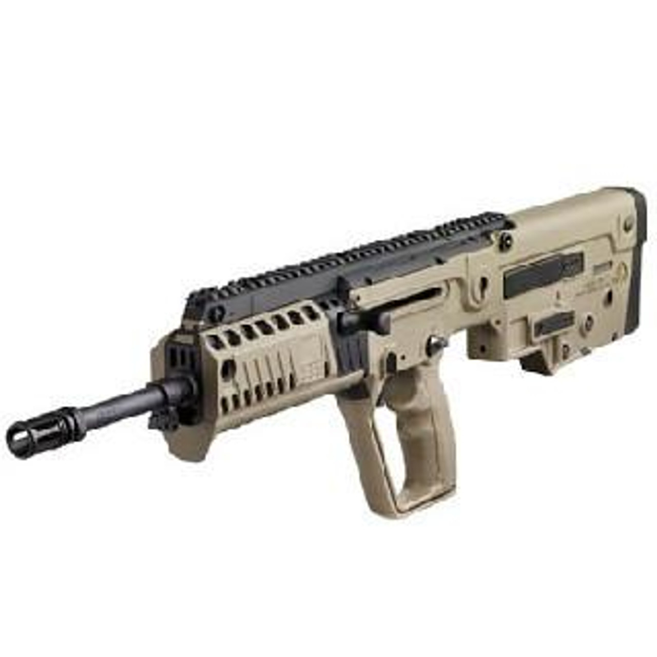 IWI Tavor X95 18in CALIFORNIA LEGAL- 5.56- FDE