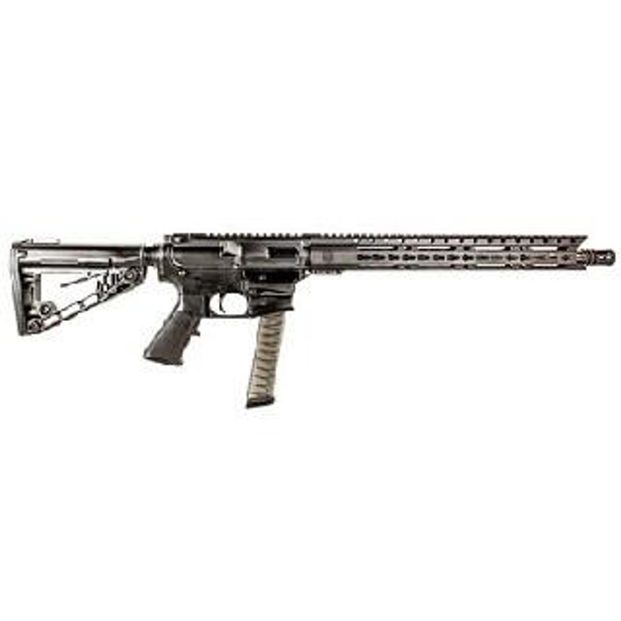 Diamondback DB9RBE- CALIFORNIA LEGAL -9mm