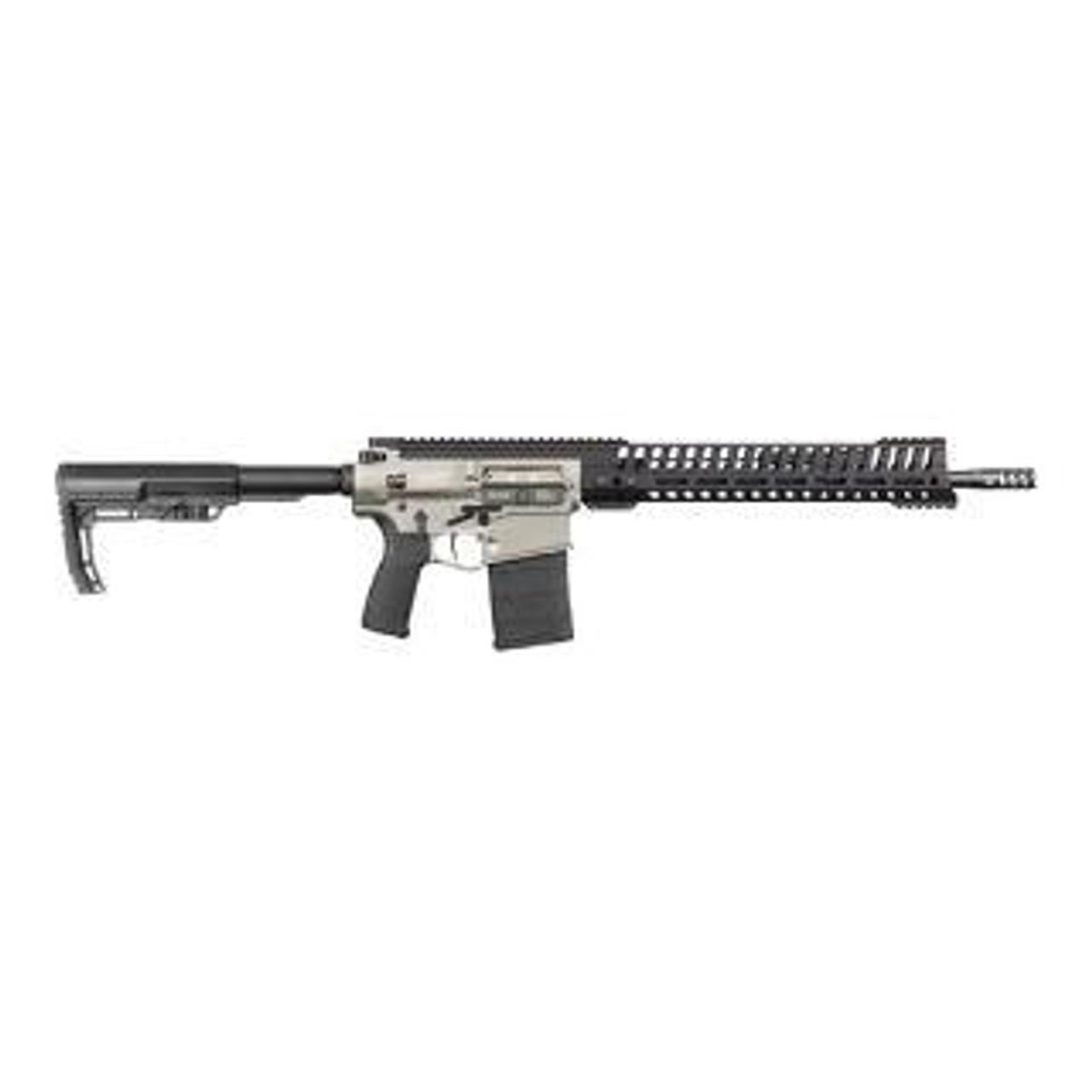 POF P-308 Edge Gen4 16in CALIFORNIA LEGAL -.308- NP3