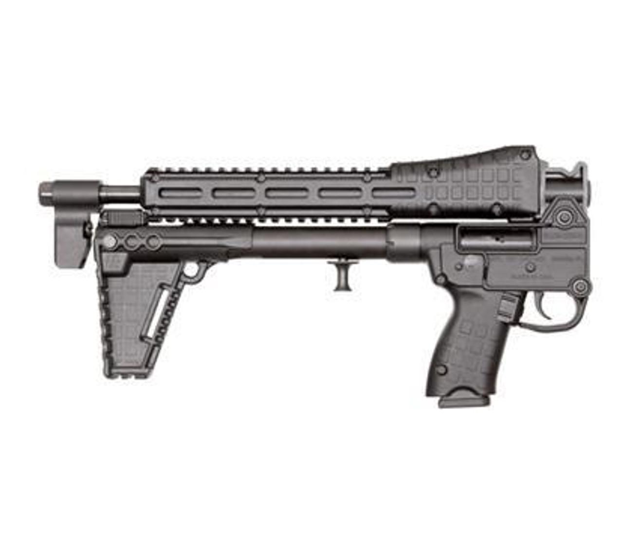 Kel Tec Sub2000 Gen2(GLOCK 19) CALIFORNIA LEGAL- 9mm